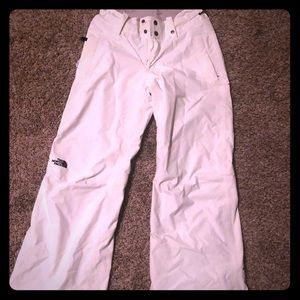 The North Face Insulated Athletic Pants